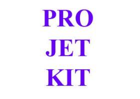2008 Honda VT750C Jet Kit